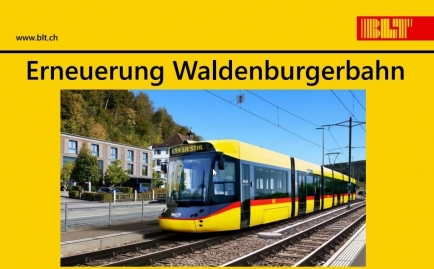 WB - Neues Rollmaterial