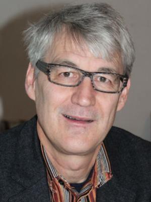 Präsident: Jürg Gohl