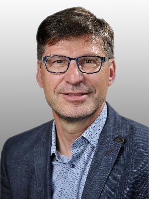 Sekretär:  Stephan Zbinden